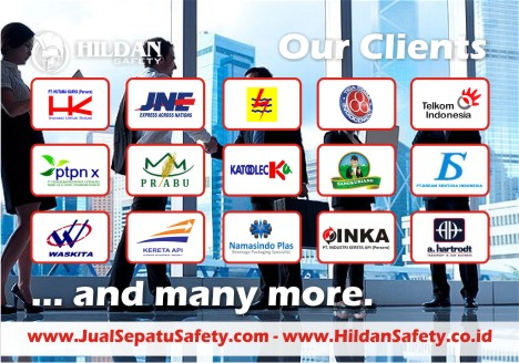 Klien HildanSafety.co.id Slider 2015 C