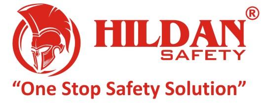 Logo HILDAN SAFETY 2016
