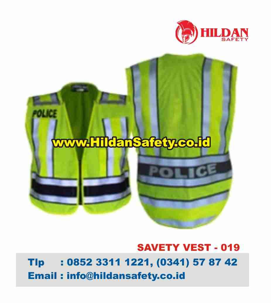 Index Of Wp Content Uploads 2015 11 Rompi Safety Lapangan Sv019 Polisi Lalu Lintas Hijau Skotlet Silver