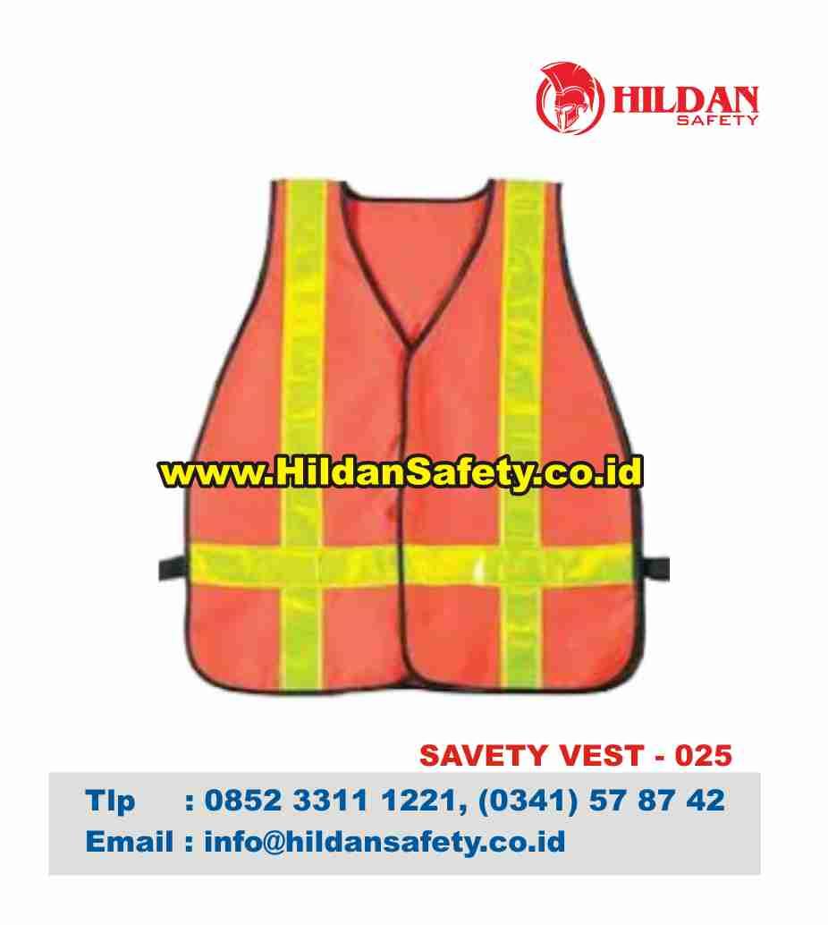 Index Of Wp Content Uploads 2015 11 Rompi Safety Lapangan Sv025 Polantas Orange Skotlet Kuning