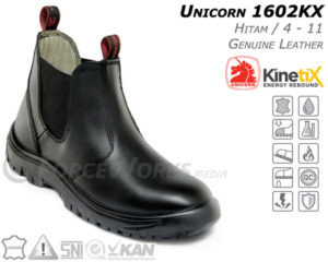 Safety-Shoes-Unicorn-1602KX-Kinetix-Series